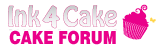 Ink4Cake Wholesale