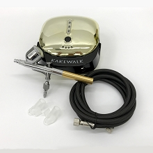 Cake Airbrush Compressor Kit 2