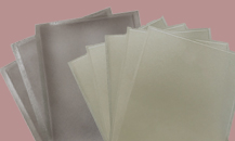 Flex Frosting Edible Fabric Sheets