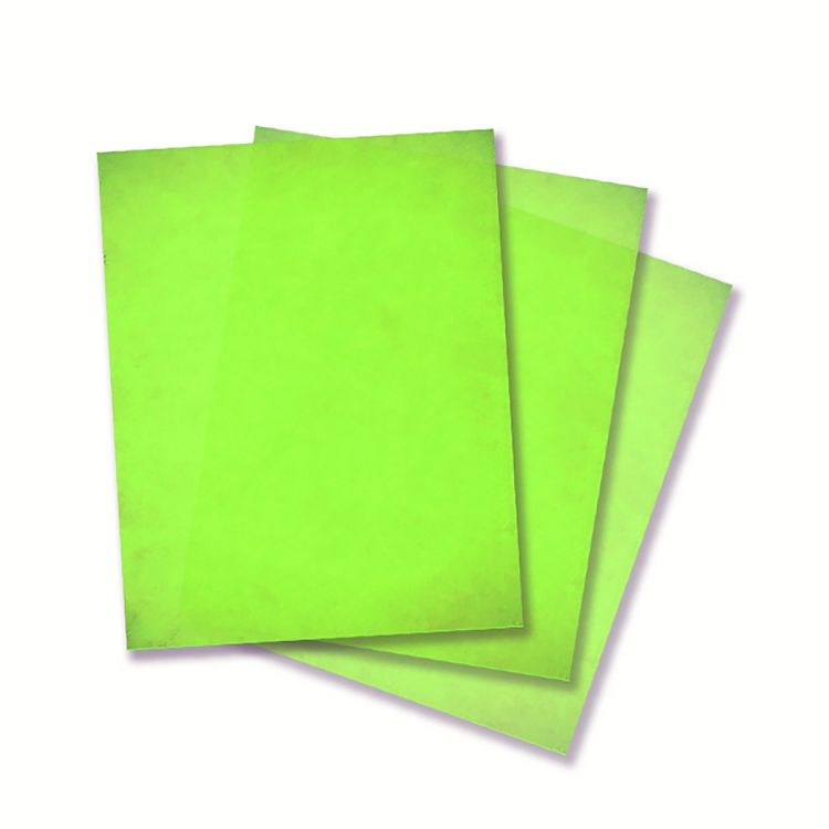 Green Premium Wafer Paper 20pk