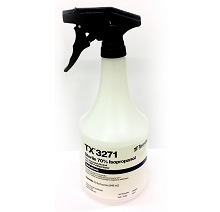 Airbrush Cleaning Solution Spray Bottle 32oz
