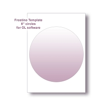 Frostino Templates for Office Labeler Software - 8