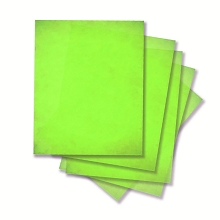 Green Premium Wafer Paper 100pk