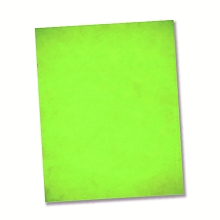 Green Premium Wafer Paper 10pk
