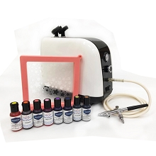 Large Airbrush Bundle