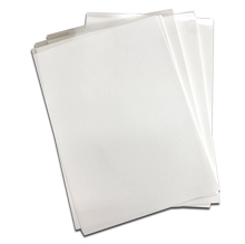 Pack of 12 Premium Icing Sheets by Kakewalk A4 size