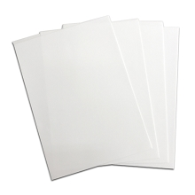 Premium Icing Sheets by Kakewalk- Pack of 4 A4 Size