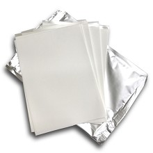 Premium Icing Sheets by Kakewalk- Pack of 25 A4 Size