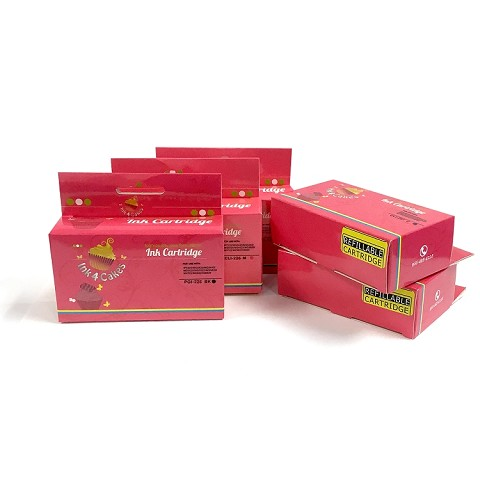 Canon REFILLABLE cartridges 225/226