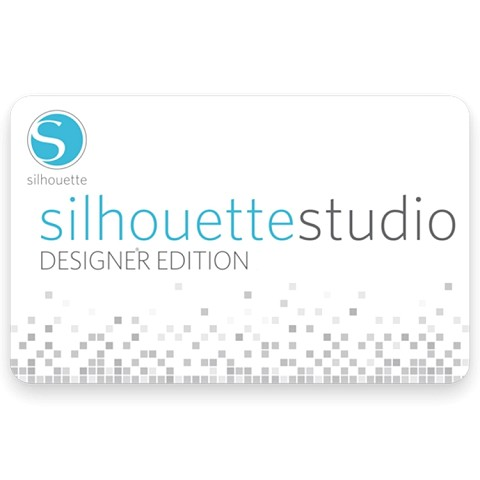 Silhouette Studio Designer Edition Upgrade