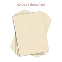 Wafer Paper AD-00 - 25 sheets