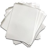 Premium Icing Sheets by Kakewalk- Pack of 100 A4 Size